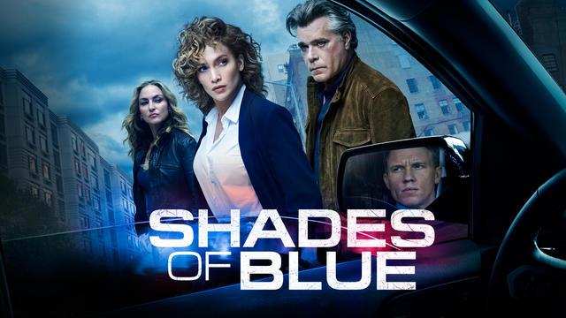Shades of Blue - Sundays - NBC