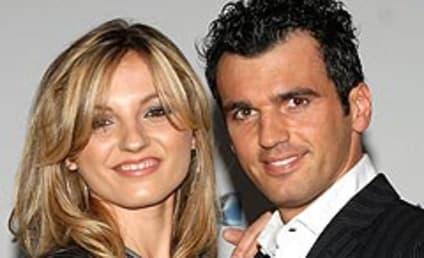 Tony Dovolani, Wife Welcome Twins!