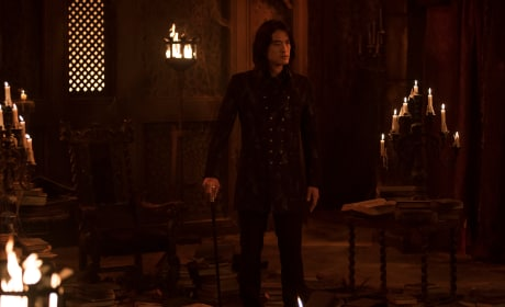 Asmodeus - Shadowhunters Season 3 Episode 10