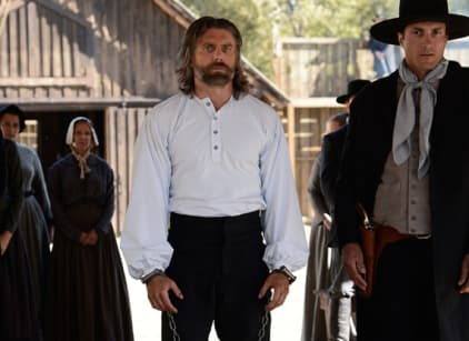 Watch Hell on Wheels Season 3 Episode 10 Online