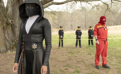 Emmys 2020: Why Watchmen Deserves to Win in Every Nominated Category