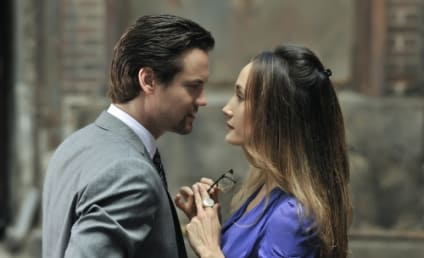"Nikita Review: ""Knightfall"""