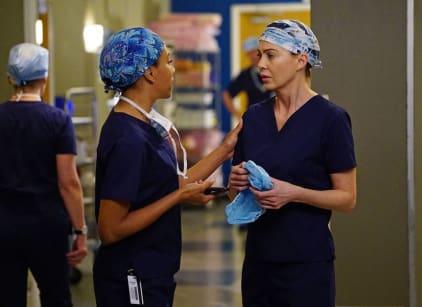 Watch Grey's Anatomy Season 12 Episode 20 Online