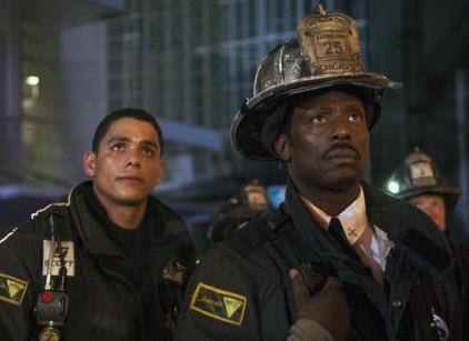 Watch Chicago Fire Season 1 Episode 4 Online