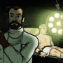 Doctor Krieger in the OR - Archer Season 8 Episode 4
