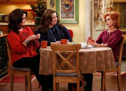 Watch Mike & Molly Season 4 Episode 15 Online
