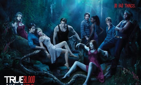 Which season of True Blood was the best?