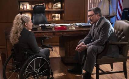 Blue Bloods Season 11 Episode 4 Review: Redemption