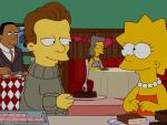Michael Cera on The Simpsons