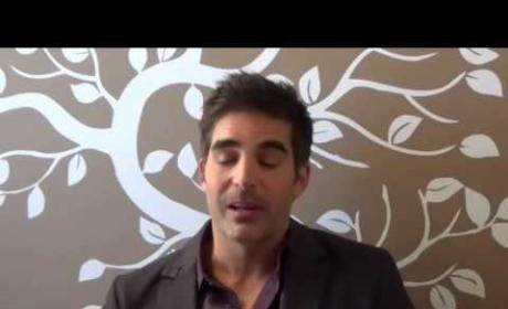 Galen Gering Set Interview