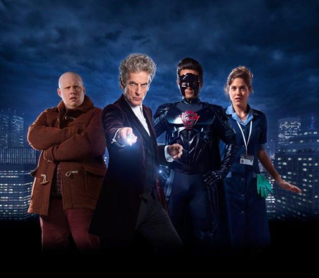 Watch Doctor Who Season 10 Episode 1 Online Tv Fanatic