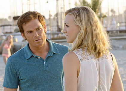 Watch Dexter Season 7 Episode 8 Online