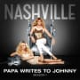 Charles esten papa writes to johnny