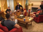 The Cast Unite? - Jersey Shore: Family Vacation