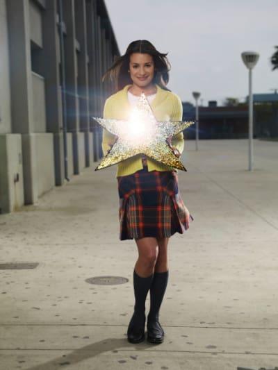 Rachel Promo Pic