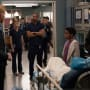 Defiant Jackson  - Grey's Anatomy Season 14 Episode 10