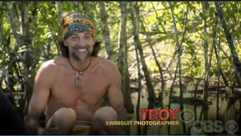 Survivor Interview