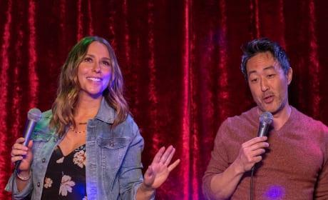 Karaoke Night - 9-1-1 Season 2 Episode 8