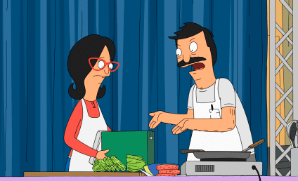 Bob's Burgers Season 5 Episode 5 Review: Best Burger