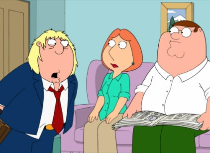 Watch Family Guy Season 9 Episode 13 Online