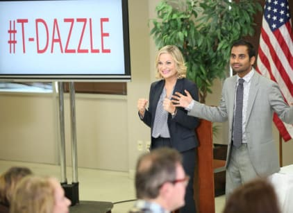 Watch Parks and Recreation Season 6 Episode 8 Online