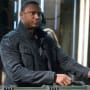 Diggle's Concern Betrays Him