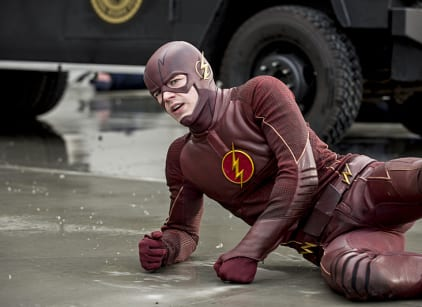 Watch The Flash Season 1 Episode 21 Online