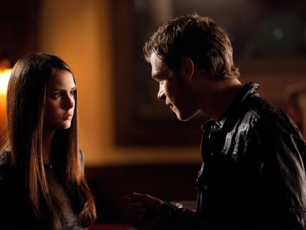 Threatening Elena