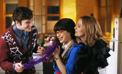"Ugly Betty Recap: ""The Sex Issue"""