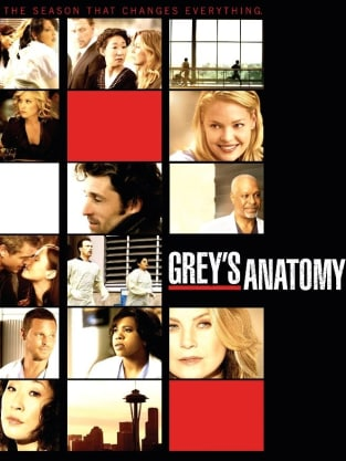 Season 6 Promotional Poster