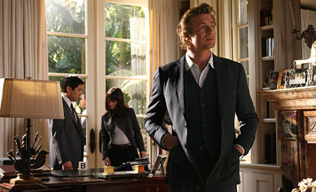 He's The Mentalist