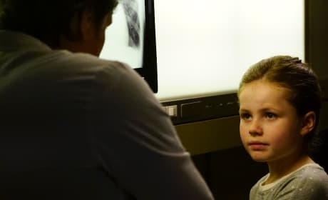 Tell It to Me Straight Doc - Grey's Anatomy Season 13 Episode 23