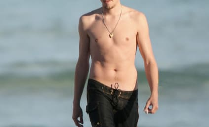 John Patrick Amedori Shirtless: Hot or Not?