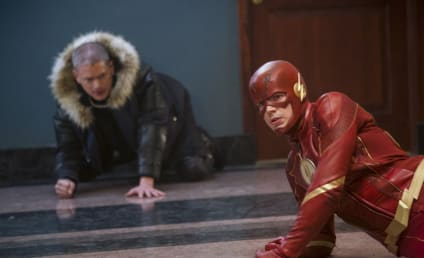 The Flash Season 4 Episode 19 Review: Fury Rogue