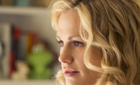 Will Sooki end up with Bill on True Blood?