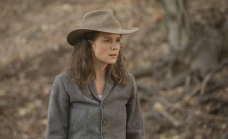 Grace Wants Answers - Westworld Season 2 Episode 9