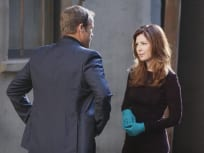 Body of Proof Season 3 Episode 1