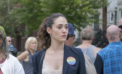 Watch Shameless Online: Season 9 Episode 4