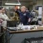 The Air Force Comes Calling - The Big Bang Theory