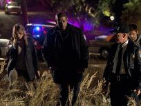 Criminal Minds: Suspect Behavior Season 1 Episode 9