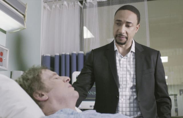 Damon Gupton Is Out!