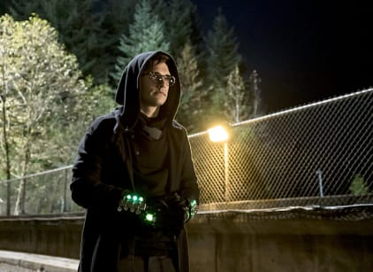 Watch The Flash Season 1 Episode 11 Online
