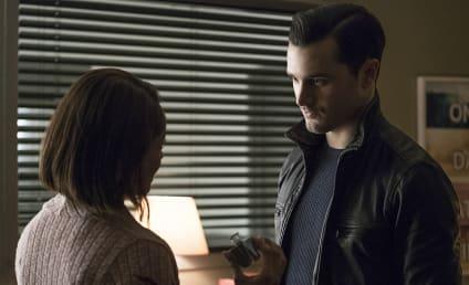 Watch The Vampire Diaries Online: Season 7 Episode 18