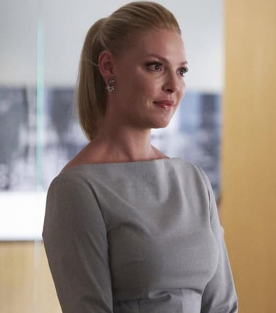 Samantha's New Agenda - Suits Season 8 Episode 8