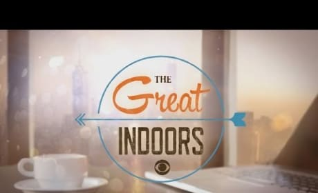 The Great Indoors Trailer
