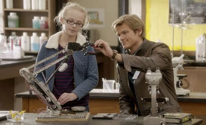 MacGyver Season 1 Episode 10 Review: Pliers