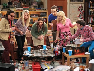 The Big Bang Theory Season 6 Episode 23 The Love Spell Potential Photos Tv Fanatic