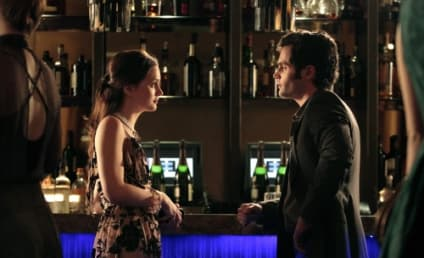 Penn Badgley Pushes For Return of Dair on Gossip Girl