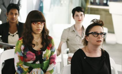 "Ugly Betty Season Finale Recap: ""The Fall Issue"""