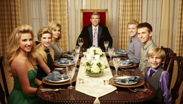 The Family - Chrisley Knows Best